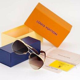 Очки и аксессуары - Солнцезащитные очки Louis Vuitton Луи Вуиттон, 0