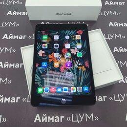Планшеты - iPad Mini 5 64Gb Wi-Fi + Cellular Space Gray, 0