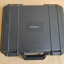 Ручные стабилизаторы и стедикамы - Стабилизатор Moza AirCross стэдикам для камеры, 0