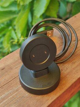 Аксессуары для умных часов и браслетов - Зарядная док станция для часов Huawei Honor, 0