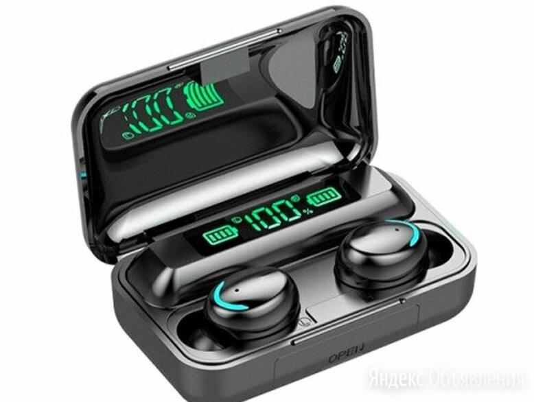 Новые беспроводные наушники F9-5 по цене 1000₽ - Наушники и Bluetooth-гарнитуры, фото 0