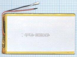Аккумуляторы - Аккумулятор Li-Pol (батарея) 3*85*148мм 3pin…, 0