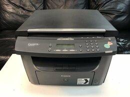 Принтеры и МФУ - МФУ лазерный 3 в 1, принтер, сканер, копир Canon…, 0