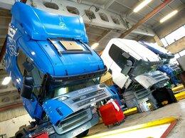 Автослесарь - Слесарь по ремонту грузовой техники, 0