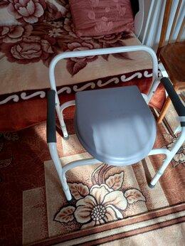 Приборы и аксессуары - кресло-туалет, 0