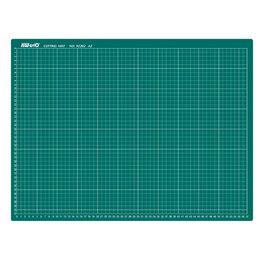 Ковры и ковровые дорожки - Коврик для резки KW-Trio A2, 60*45см, толщина 3мм, разметочная сетка, 0