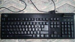 Клавиатуры - Клавиатура ACS с кард-ридером ACR38K, 0