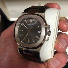 Наручные часы - Patek Philippe Nautilus 5711 Gold Grey Dial 5711G-001, 0