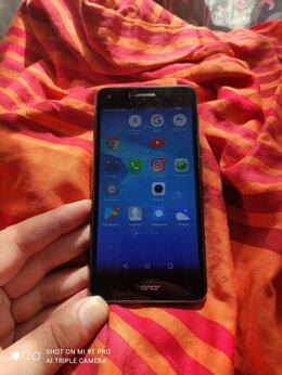 Мобильные телефоны - Honor Lya-l21, 0