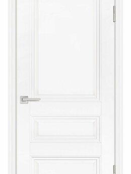 Межкомнатные двери - Двери межкомнатные белые, 0
