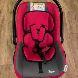 Автокресла - Автокресло babyton zero красное, 0-13кг. Есть еще в наличии , 0