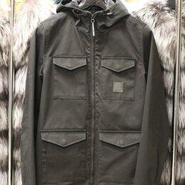 Куртки - МУЖСКАЯ КУРТКА DC 46 , 0