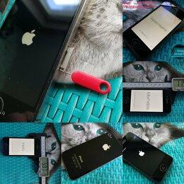Мобильные телефоны - iPhone 4s на запчасти , 0
