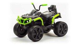 Электромобили - Детский электромобиль MotoLand (Мотолэнд) ATV…, 0