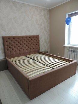 Кровати - Двуспальная  кровать, 0