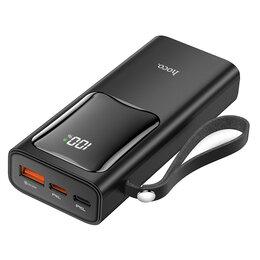 Универсальные внешние аккумуляторы - Внешний аккумулятор Hoco J41 PRO 10000 мАч…, 0