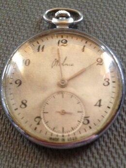 Карманные часы - Карманные часы Молния 3601 и 3602, 0