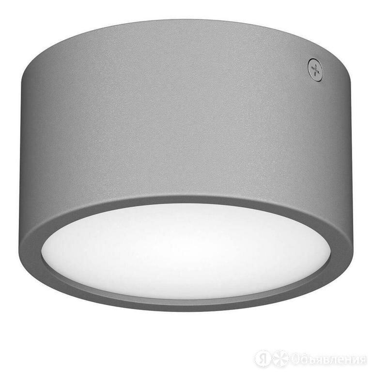 Накладной светильник Lightstar Zolla 380193 по цене 2569₽ - Люстры и потолочные светильники, фото 0