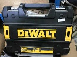 Перфораторы - Перфоратор DEWALT D25133K-KS, 0
