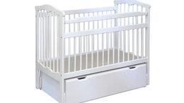 Кровати - Кровать детская с маятником, 0