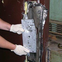 Входные двери - Ремонт металлических дверей в одинцово, 0