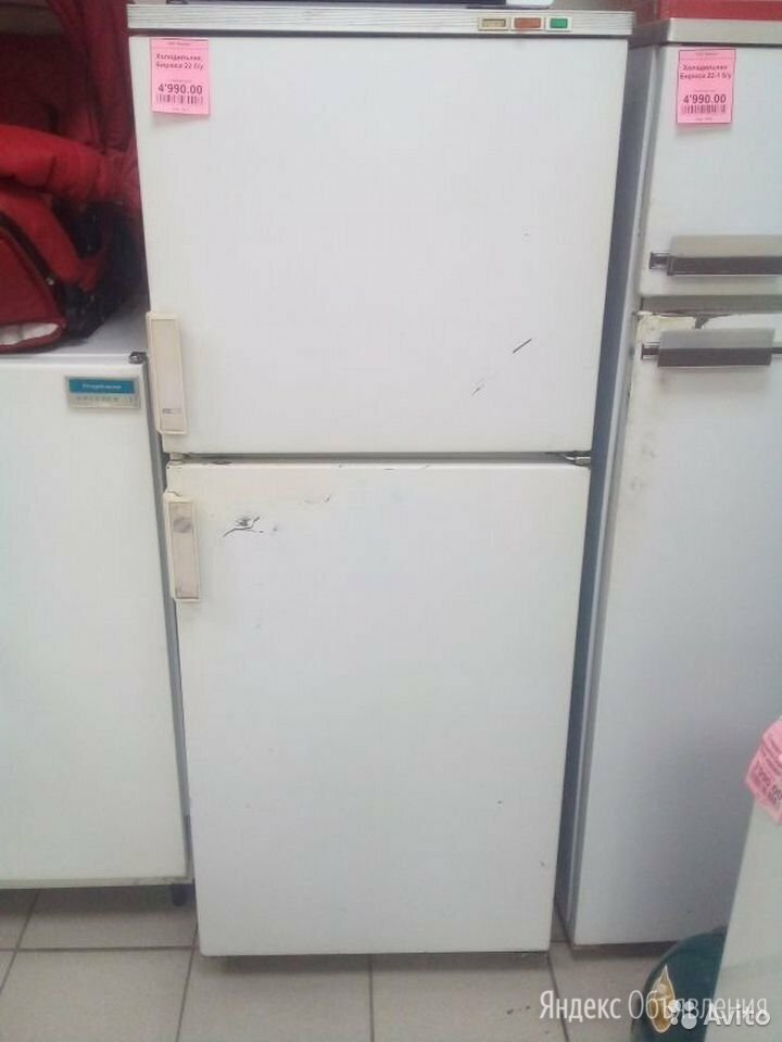 Холодильник Бирюса-22 по цене 3490₽ - Холодильники, фото 0
