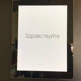 Планшеты - Планшет Apple iPad (3-е поколение) WiFi+4G 64 GB, 0