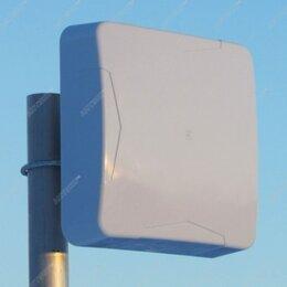 Спутниковое телевидение - Nitsa 5F 75 Ом- широкополосная антенна WiFi, 2G,…, 0