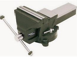 Тиски - Слесарные тиски 150мм, 0