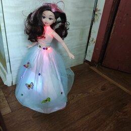 Куклы и пупсы - Кукла соня роуз лазурная волна, 0