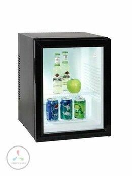 Холодильные шкафы - Холодильный шкаф Gastrorag BCW-40B, 0