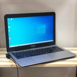 Ноутбуки - Ноутбук Asus 4-ядра/8гб/HDD1тб, 0
