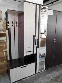 Шкафы, стенки, гарнитуры - №15 Прихожая Лира новая со склада, 0