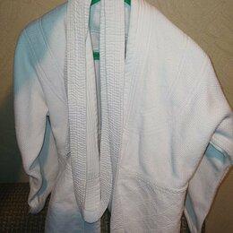Спортивные костюмы и форма - Кимоно для дзюдо 145, 0
