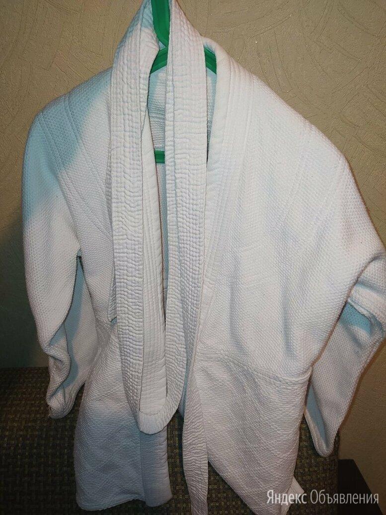 Кимоно для дзюдо 145 по цене 1200₽ - Спортивные костюмы и форма, фото 0