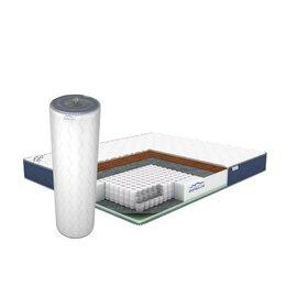 Матрасы - Матрас Sleep comfort TFK Roll, 180х200 см, высота 18,5 см, чехол трикотаж, 0