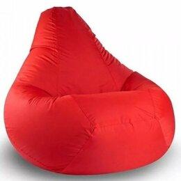 Кресла-мешки - Кресло-мешок Стандарт XL Красный 💥 0409💥, 0