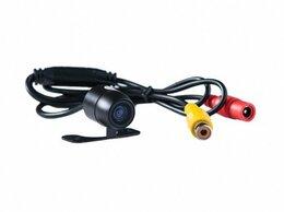 Камеры видеонаблюдения - Камера переднего вида E-306 AHD 960P, 0
