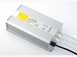 Блоки питания - Блоки питания влагозащищенные LC-WP-150W-24V, 0