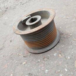 Такелаж - Катушка доя троса стальная, 0
