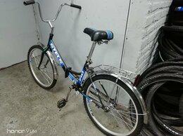 Велосипеды - Велосипед дорожный Стелс Пилот 710 , 0