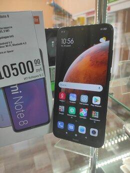 Мобильные телефоны - Redmi Note 8, 0