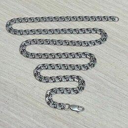 Цепи - Цепь серебро , 0