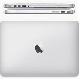 Ноутбуки - MacBook Pro (с дисплеем Retina, 15 дюйм., середина 2015 г.), 0