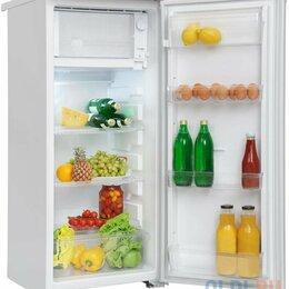Холодильники - Холодильник однокамерный Саратов 451, 0