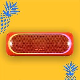 Портативная акустика - Портативная акустика Sony SRS-XB30, 0