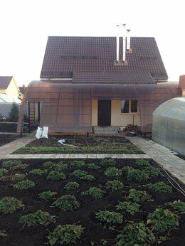 Готовые строения - Навес из поликарбоната, Терраса Беседка, 0