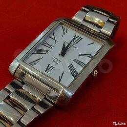 """Наручные часы - Часы """"Спутник"""" Кварц 996113, 0"""