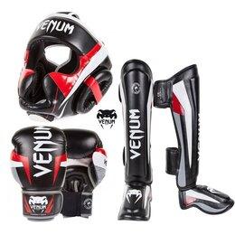 Аксессуары и принадлежности - Набор экипировки для MMA VENUM, 0
