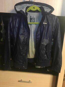 Куртки и пуховики - Куртка Zara, 0